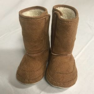 Other - Boots Size 12-18 Months